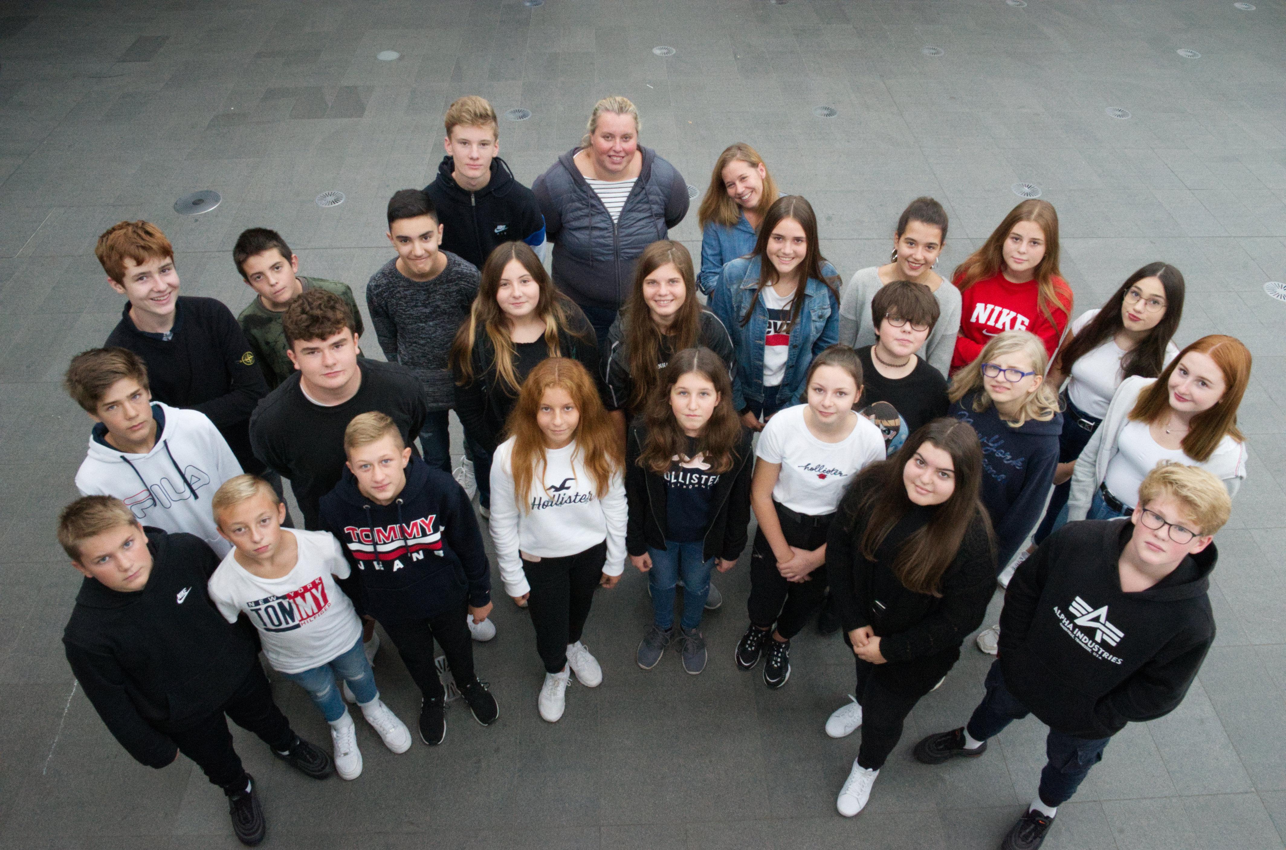 8. Klassen