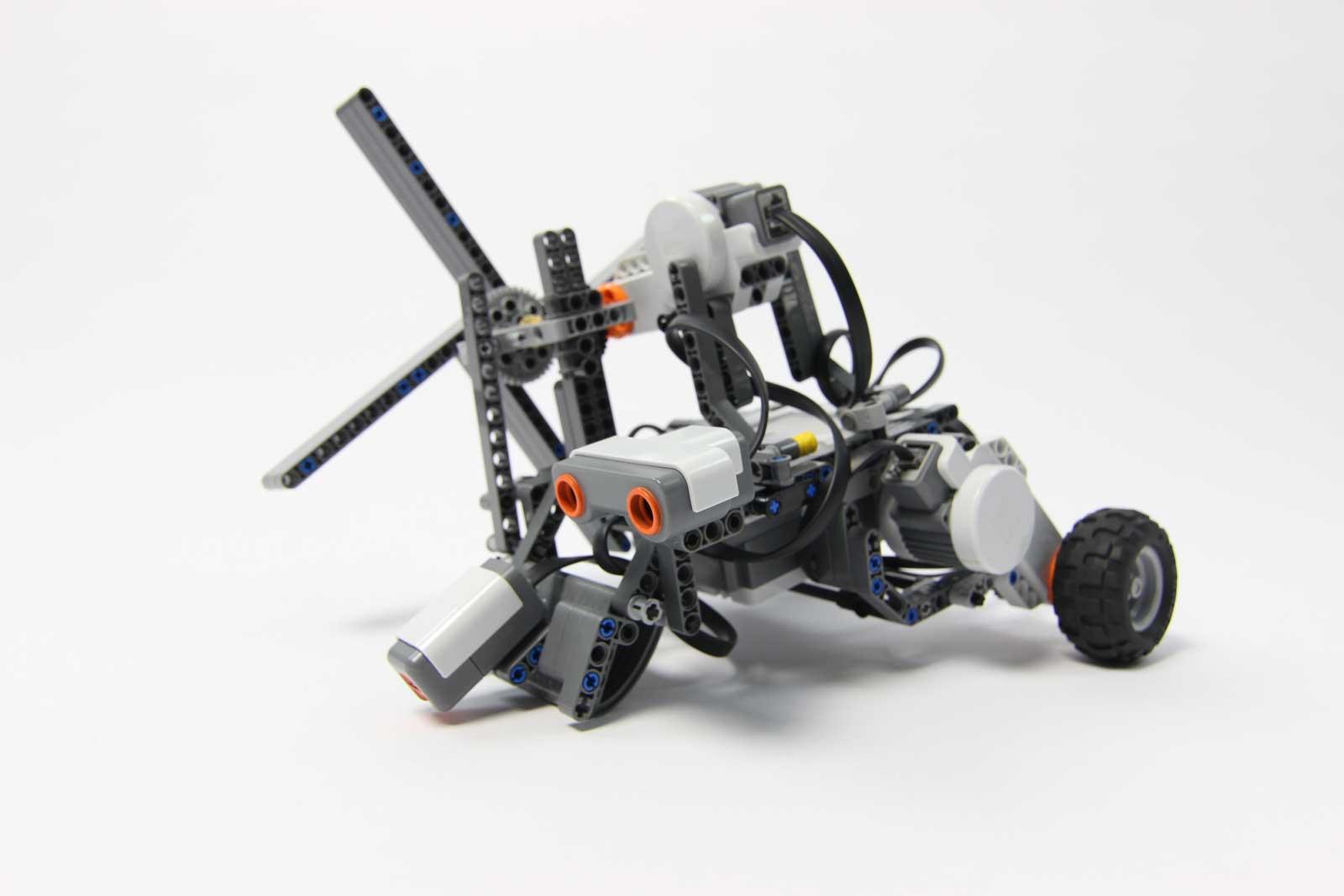 Roboter AG