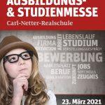 Die Digitale Ausbildungs- & Studienmesse